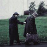 Solicitud de adelanto de la edad de jubilación