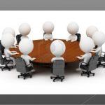 Mesa Técnica Hacienda, 21 de febrero de 2020. Conductores/as