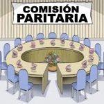 HOJA INFORMATIVA DE LA COMISIÓN PARITARIA PERSONAL LABORAL DE LA JCCM 28-enero-2019