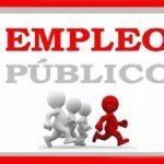 LIBRE DESIGNACIÓN | Oferta de puestos Personal Laboral