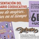 Presentación pública del Calendario 2018: «Tiempo de Mujeres, Mujeres en el Tiempo. Mujeres en el deporte»