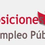 PROCESOS SELECTIVOS | Publicadas propuestas de contratación y oferta de puestos. Grupo V Personal Laboral