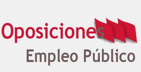 PROCESOS SELECTIVOS: Escalas personal funcionario. OFERTA DE DESTINOS. 1 de octubre, previsión de publicación en el DOCM