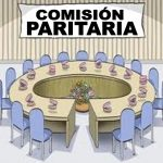 Comisión Paritaria Personal Laboral JCCM 22 de octubre.