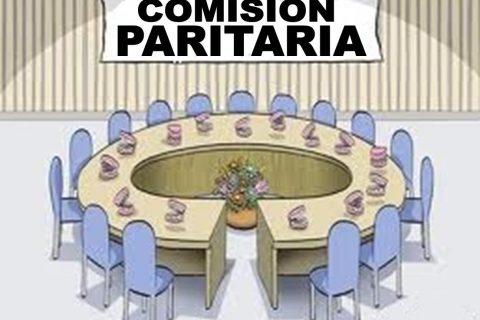 ⭕ EMPLEO PÚBLICO | Comisión Paritaria Personal Laboral, 12 de abril de 2021