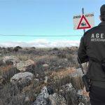 PROTOCOLOS TAREAS CUERPO DE AGENTES MEDIOAMBIENTALES