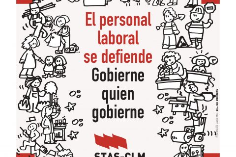 LAPICERO ELECCIONES SINDICALES PERSONAL LABORAL