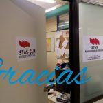 Valoración de la Formación Continua realizada en 2018 por STAS en el Ayuntamiento de Albacete