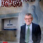ASESORES TÉCNICOS FANTASMA