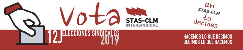 Elecciones Funcionarios 2019