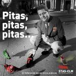 ¡Vota STAS-CLM! Un sindicato con alas de colibrí
