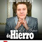 CELEBRITIES: Margaret Page