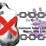 23 SEPTIEMBRE: Día contra la Trata y la Explotación Sexual
