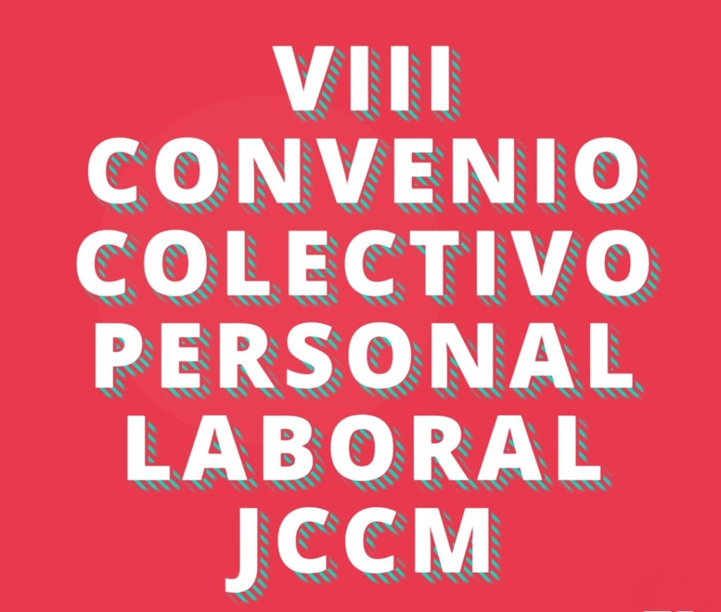 Convenios JCCM