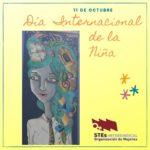 11 OCTUBRE. DÍA INTERNACIONAL DE LAS NIÑAS
