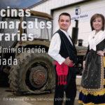 Oficinas Comarcales Agrarias: La administración vaciada.