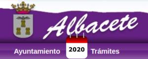 ayuntamiento albacete 2020