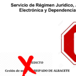 Archivado el expediente para la cesión de una parcela municipal al Obispado, tras las alegaciones presentadas por Intersindical-CLM (STE-STAS), y otras entidades y colectivos