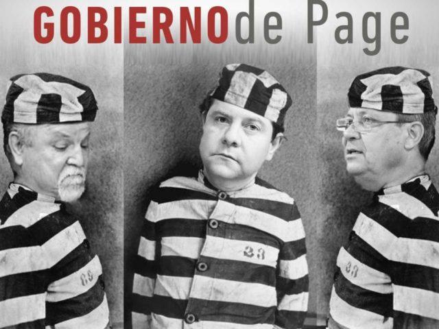 Un juzgado CONDENA al gobierno de Page por vulneración del derecho fundamental a la libertad sindical