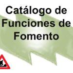 Reunión para tratar el catálogo de funciones de las categorías de Personal Laboral de Fomento