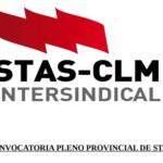 Pleno Provincial AB 2020