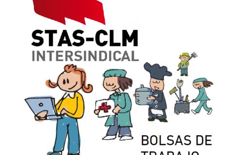 BOLSAS DE TRABAJO | Actualización Personal Funcionario