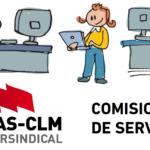 COMISIONES DE SERVICIO | Personal Funcionario