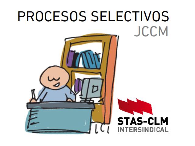 PROCESOS SELECTIVOS | Próxima Adjudicación de destinos y nombramientos. Grupo V Personal Laboral