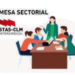 ⭕ EMPLEO PÚBLICO |  Convocada Mesa Sectorial. 9 de marzo de 2021