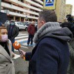 ☣️ CORONAVIRUS | Victoria sindical y ciudadana en la Residencia de Mayores de Talavera de la Reina