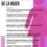 🟣 CUENCA 8M |  Frente a la emergencia social, el feminismo es esencial. El 8 a las 8