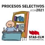 PROCESOS SELECTIVOS 2021 | Publicadas Corrección de errores a las Convocatorias de Promoción Interna y en los Temarios OEPs 19-20