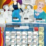 🟣 CALENDARIO MUJER 2021 | Mayo, escritoras del siglo XX