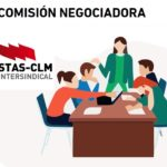 ⭕ EMPLEO PÚBLICO | Nota Informativa Comisión Negociadora Personal Laboral 28 de julio de 2021