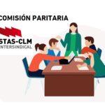 ⭕ EMPLEO PÚBLICO | Comisión Paritaria Extraordinaria