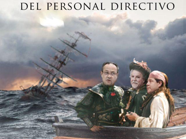 ⚖️ ASESORÍA JURÍDICA   Piratas del Cacique: el Tribunal Supremo hunde el Decreto de Personal Directivo