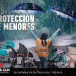 ❌ SERVICIOS SOCIALES | DES-Protección de Técnicas/os de Menores